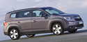 Chip Tuning - CHEVROLET ORLANDO 2.0 D 130